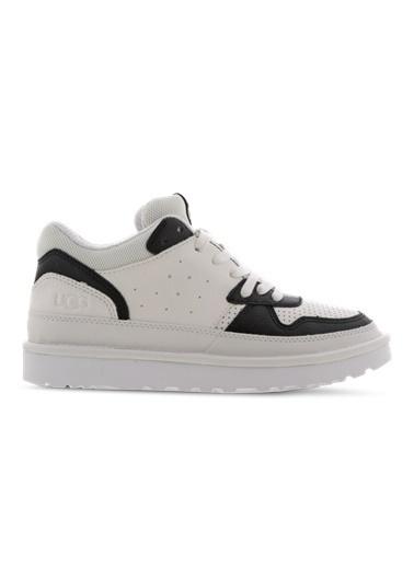 UGG Ayakkabı Beyaz